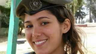Девушки Израиля!