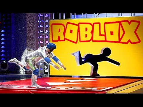 Roblox Hole in the Wall!