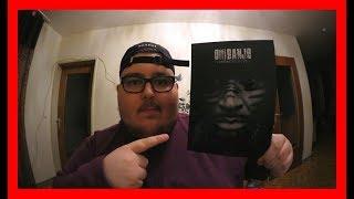 OLLI BANJO - GROßSTADTDSCHUNGEL [Limited Fan Box] | Unboxing #195