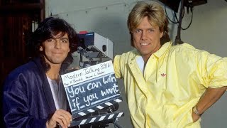 Modern Talking - You Can Win If You Want (Official)