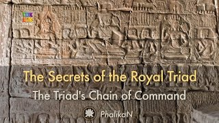 THE SECRETS OF THE ROYAL TRIAD DECODED — The Triad's Chain of Command thumbnail
