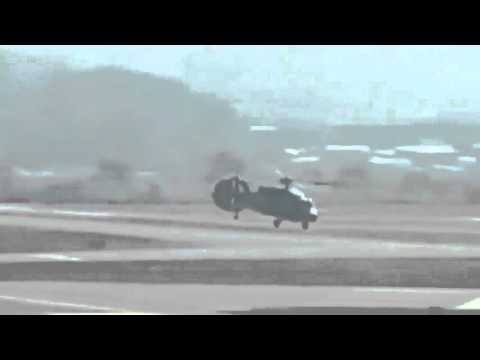 Piasecki X-49 Military Transport Helicopter