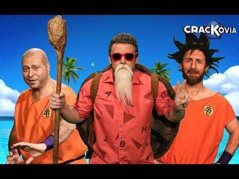Crackòvia - Goku Messi i la remuntada del Barça