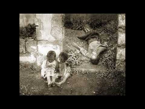 Геноцид армян 24 апреля 1915г. (Armenian Genocide)