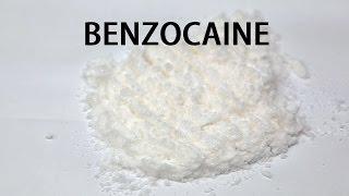 Making Benzocaine (Revisiting!)