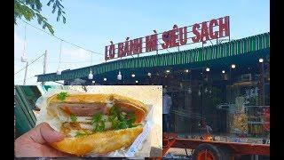 Xuất hiện tiệm bánh mì sạch nhất Việt Nam, tất cả các khâu đều làm trong nhà kính