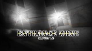 Roblox (en anglais) Violation de confinement SCP Partie 3 La fin Zone d'entrée