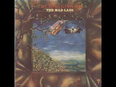 The Mad Lads - Pass The Word (The Word Is Love)