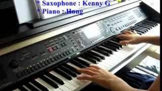 Kenny G & Hong - The Wedding Song
