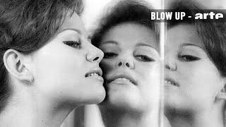 C'est quoi Claudia Cardinale ? - Blow Up - ARTE