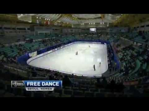 Basketball, Football, Track & Field, and Figure Skating
