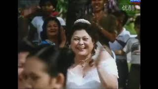 Robin Padilla and Sharon Cuneta:Creadit to the owner- Old tagalog full movie