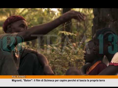 """Miganti, """"Balon"""" il film di Scimeca per capire la propria terra [TgMed 20/03/18]"""