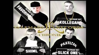 Kollegah - Hoodtales I + II + III