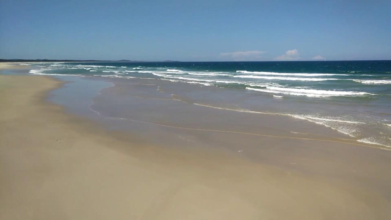 Pelican Point Beach Port Macquarie