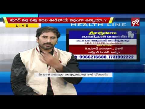 Sri LakshmiSai International Dental Care | Dr B. Basaveshwar Rao || 99TV ||