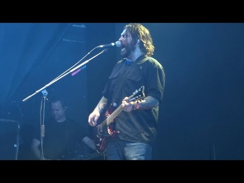 Seether - Live @ Ray Just Arena, Moscow 16.12.2014 (Full Show)