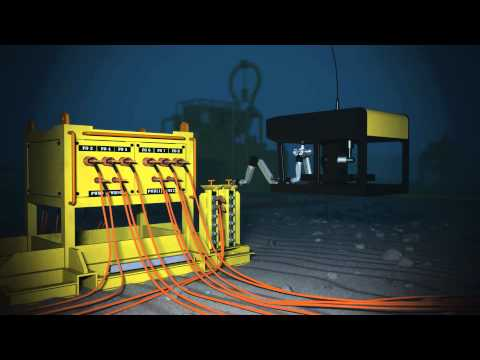 Teledyne Oil and Gas Subsea Fly-Through