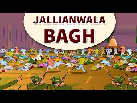 Jallianwala bagh | 13 April 1919 | history of india