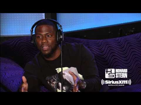 Kevin Hart Recounts His Days As A Shoe Salesman