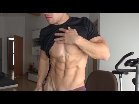 Musscle flexing biceps | Flex amazing workout