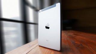 Обзор iPad mini 4(При поддержке http://gbstore.ru Купить iPad mini 4: http://gbstore.ru/ipad-mini-4 С момента выхода iPad mini 2 с дисплеем Retina никакой револ..., 2015-10-16T18:56:08.000Z)
