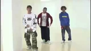 KreePeek( Manado HipHop) - Opa Maniso