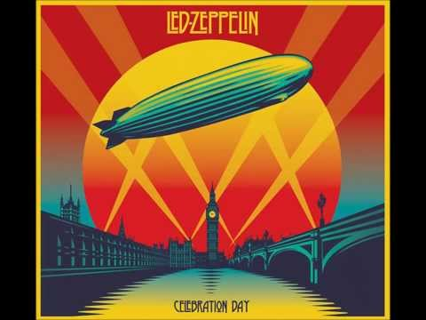 In My Time Of Dying - Led Zeppelin