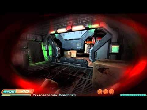 Doom 3 ROE Nightmare Part 10 - Phobos Labs Revisited