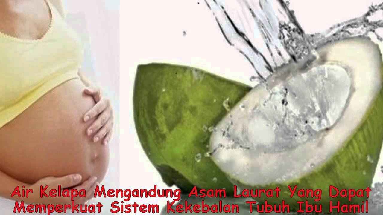 Manfaat Air Kelapa Untuk Diet