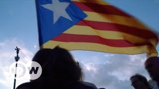 Catalan companies are leaving Catalonia and other world stories | DW Documentary