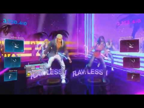 Dance Central 3  Gameplay Trailer 2 [HD]105