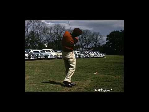 Augusta National The Masters - 1950