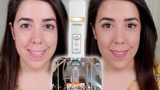 ¿MI BASE PERFECTA? 80$ | Lancome Le Teint Particulier Custom Made Foundation