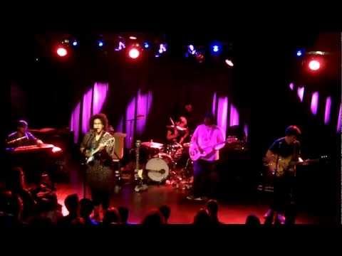Alabama Shakes - 04.15.12 Boston, MA @ The Paradise