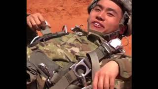 Military Border Video Soldiers 2018 Thailand Cave Rescue