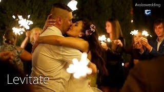 Свадьба Жени и Даши (12/09/2015) часть II / #voloswedding