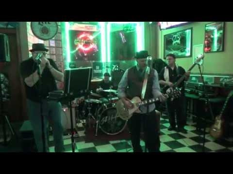Sarah You Ruined My Life   By; The Jeff Hoagland Blues Band