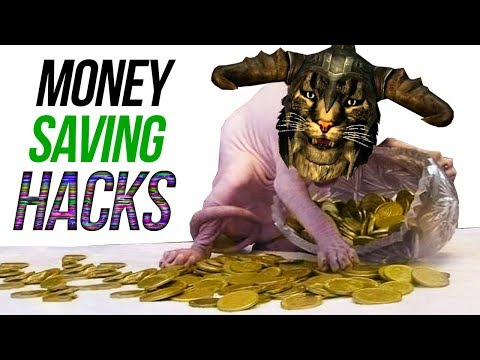 10 Video Game Buying HACKS You Should Know