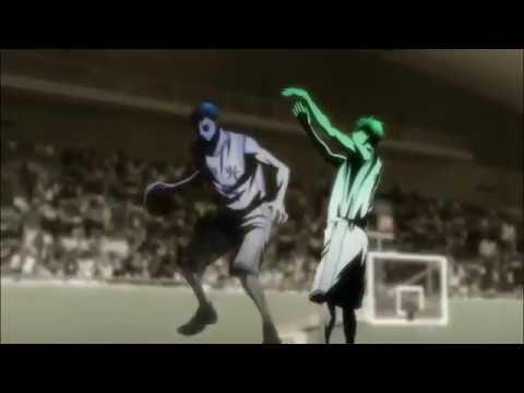 Баскетбол Куроко (ова)