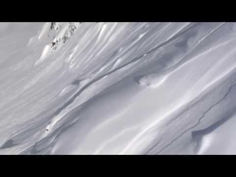 Freeski TV EP 6 Alaska Part 1