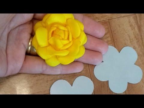 Rosa invertida (mini)