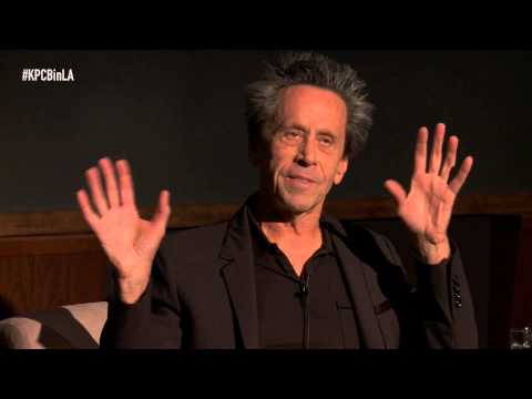 Why Brian Grazer's Hair Is Spikey – And Why He Gifts Pictures of Himself