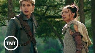 Avance – Episodio 2x02 | Las crónicas de Shannara | TNT
