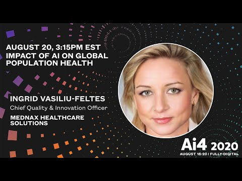 Impact of AI on Global Population Health