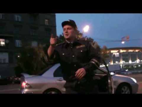 Приколы про ДПС и Гаишников на видео