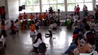 APRESENTAÇÃO Das Músicas  TAMBORES DE MINAS E BATICUMBÁ TOCA TAMBOR 2