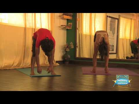 Taoist Power Yoga - Essential Exercises