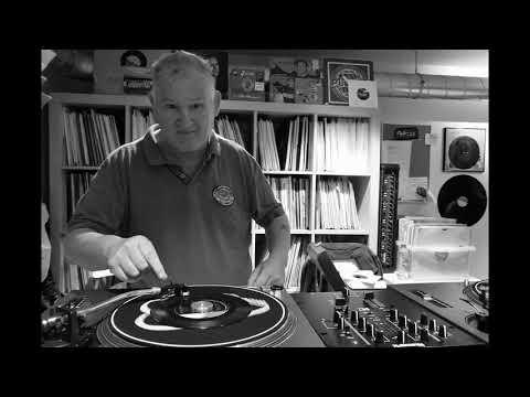 NORTHERN SOUL with DJ Soul Badboy Edwin