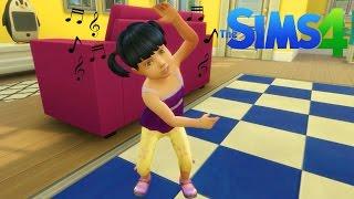 The Sims 4 - BOO DANÇANDO #EspecialFérias   Ep.07